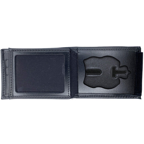 Camrose Police Service Hidden Badge Wallet-Perfect Fit-911 Duty Gear Canada