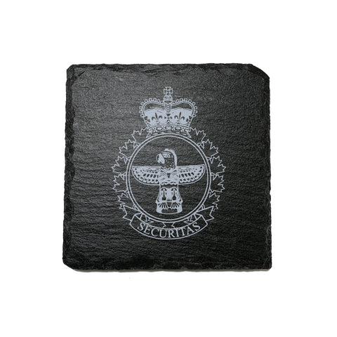 Military Police Stone Slate Coasters - Coaster - 911 Duty Gear - Patrol Gear and Gifts