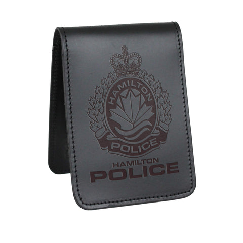 Hamilton Police Notebook Cover-Perfect Fit-911 Duty Gear Canada