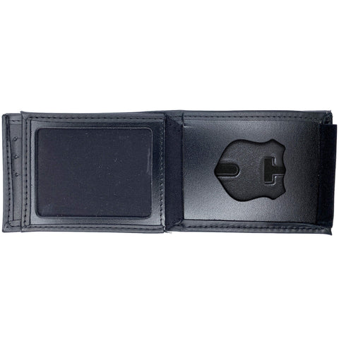 Military Police Officer Hidden Badge Wallet - Badge Wallet - Perfect Fit - 911 Duty Gear - Duty Patrol Gear and Gifts