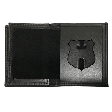 RCMP Badge Wallet - Badge Wallet - 911 Duty Gear - 911 Duty Gear - Duty Patrol Gear and Gifts