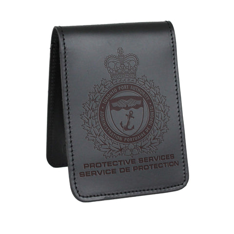Toronto Port Authority Notebook Cover-Perfect Fit-911 Duty Gear Canada