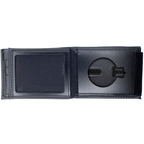York Regional Police Hidden Badge Wallet-Perfect Fit-911 Duty Gear Canada