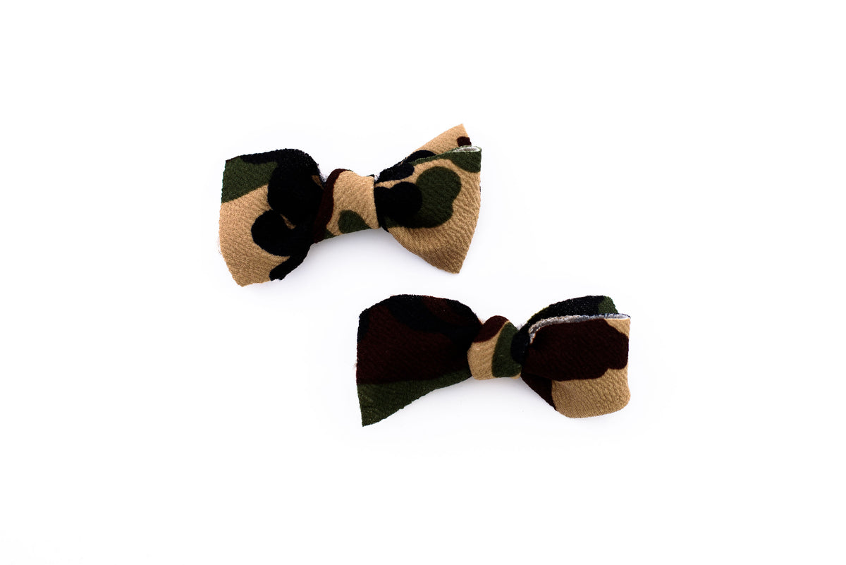 "camo ""julia"" schoolgirl set"