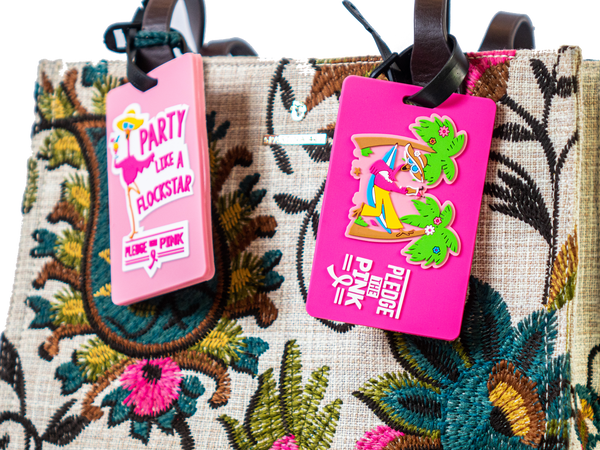 Luggage Tags (set of 2)
