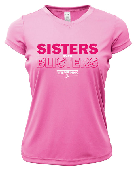 Sisters Over Blisters Shirt