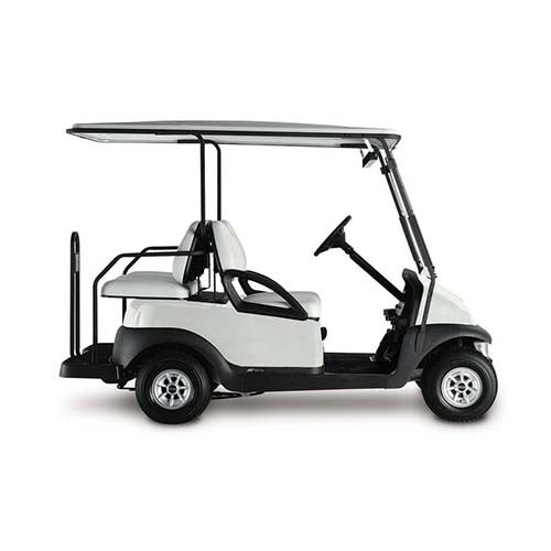 Four Passenger Golf Cart Rental