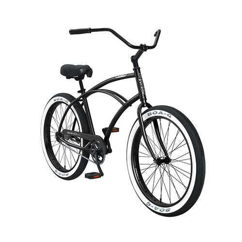Beach Cruiser Bicycle Rental