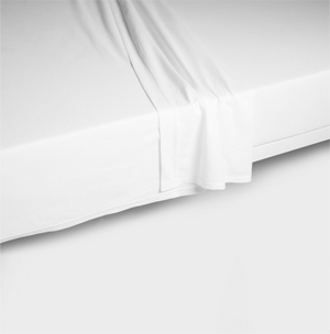 Organic Cotton Flat Sheets