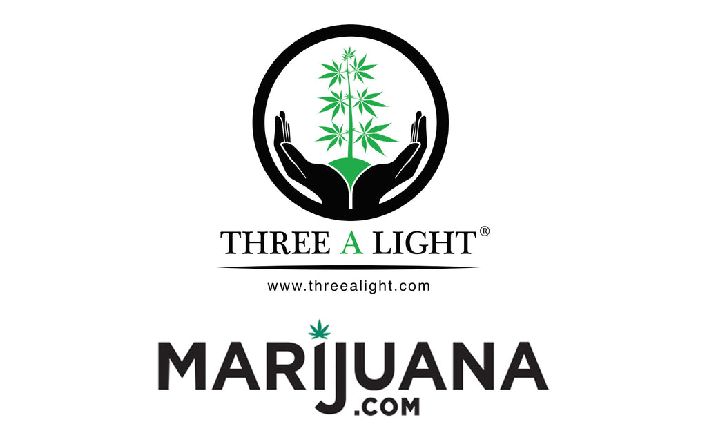 Marijuana.com - The Only Marijuana Book You Need