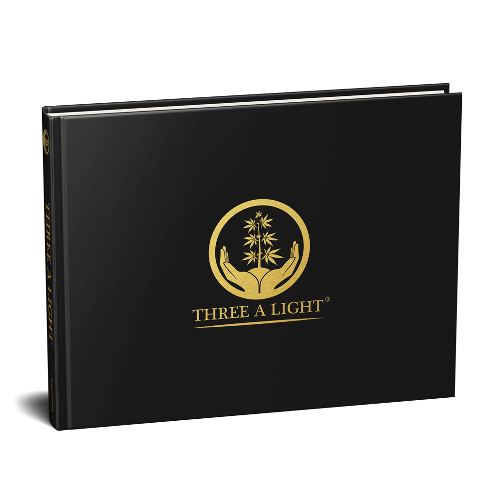 Three A Light™ By Joshua Haupt