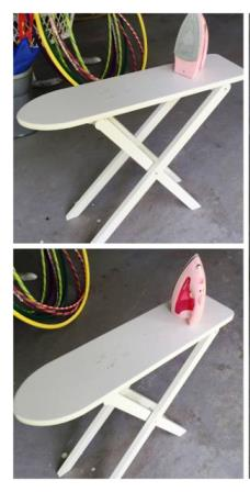 Child's Ironing Board