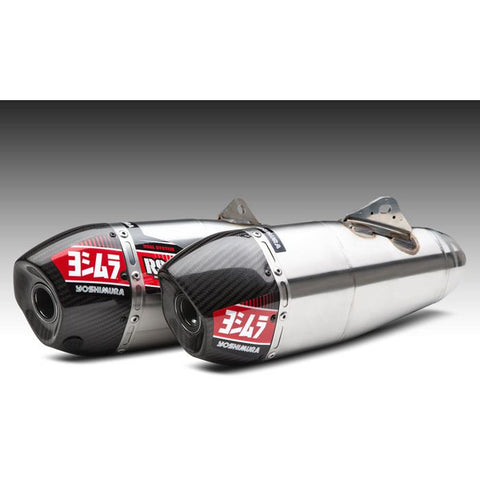 Yoshimura CRF450R 17-20 Stainless Full Exhaust