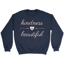 Load image into Gallery viewer, KINDNESS IS BEAUTIFUL - Spiritual Swag