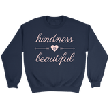 KINDNESS IS BEAUTIFUL - Spiritual Swag