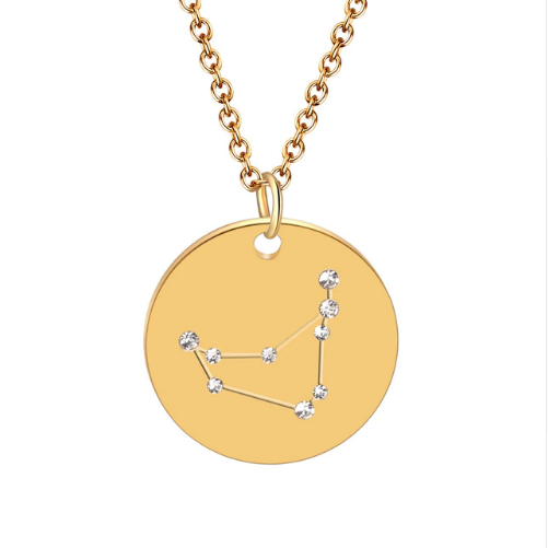 CAPRICORN STARS CONSTELLATION - Spiritual Swag