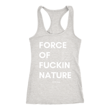 Load image into Gallery viewer, FORCE OF NATURE TANK - Spiritual Swag