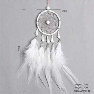 MINI DREAM CATCHER - Spiritual Swag