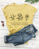 A LITTLE MORE KINDNESS TEE - Spiritual Swag