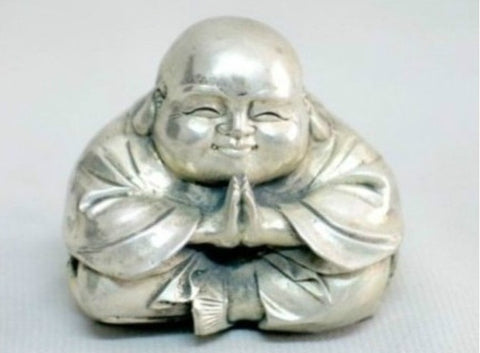 LAUGHING BUDDHA - Spiritual Swag