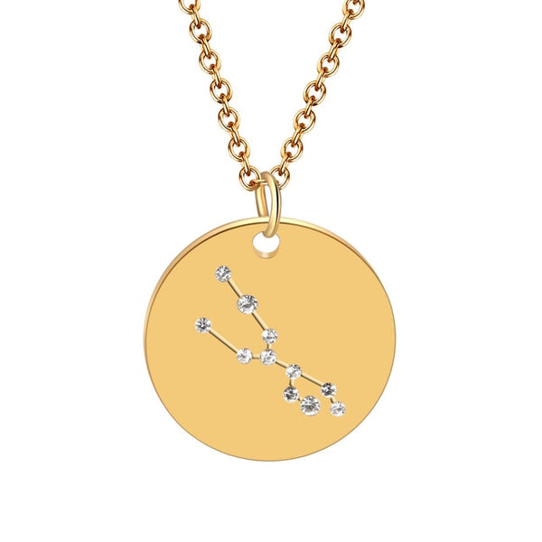 TAURUS STARS CONSTELLATION - Spiritual Swag
