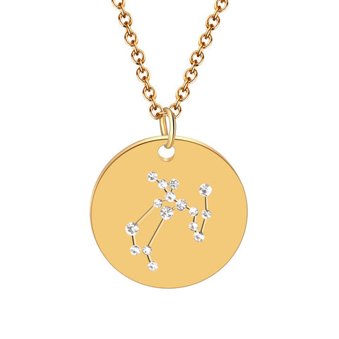 AQUARIUS STARS CONSTELLATION - Spiritual Swag
