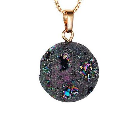 PLANET NECKLACE - Spiritual Swag