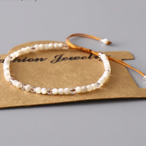 DIVINE INTENTIONS BRACELET - Spiritual Swag