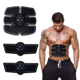 Wireless Abdominal and Muscle Exerciser Training Device