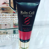 Ruby Cell 4U Sun Cream