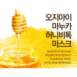 Manuka Honey Bee-Talk Mask with Beetox