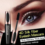 New 4D Fiber Lash Mascara