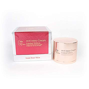 ANTI MELA CREAM LIMITED EDITION