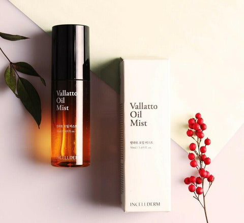 Incellderm Vallatto Oil Mist