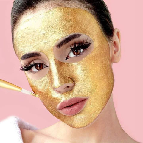 3W CLINIC - COLLAGEN LUXURY GOLD PEEL OFF PACK