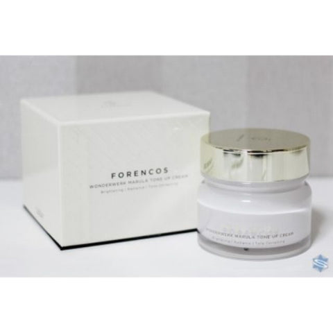 Forencos -Tone Up Cream