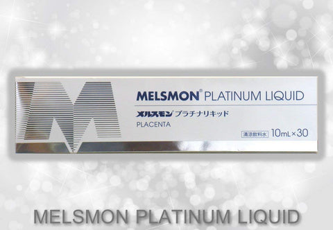 Melsmon Platinum Liquid