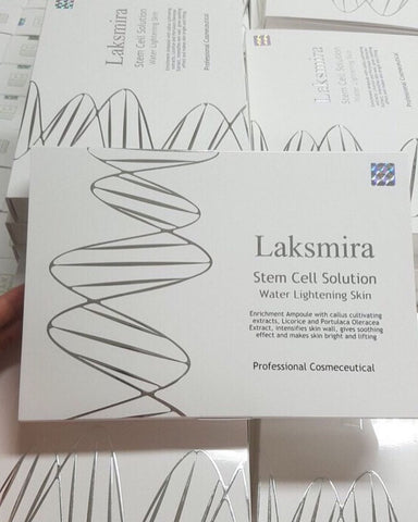 Laksmira Stem Cell Solution