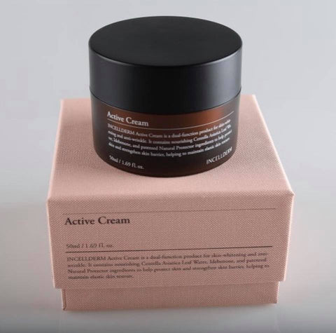 Active Cream Incellderm.