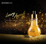 CCLIMGLAM 24K Gold Luxury Ampoule
