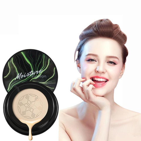Cc Cream Mushroom Head Air Cushion