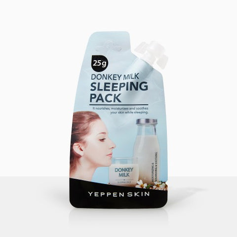 Yeppen Skin Sleeping Pack