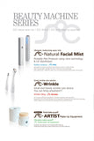 SOC Wrinkle-Wrinkle Lifting Beauty Device