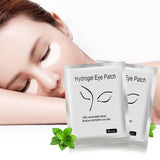 Eye Masks Hydrogel Eye Patch Moisture Tighten Skin