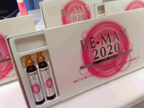 BE-MAX 2020 Drink