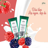 Plu Body Scrub Berry Mix