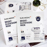 Bright Glutathione Mask