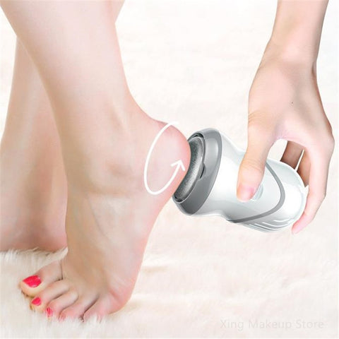 USB Charging Electric Foot Massager