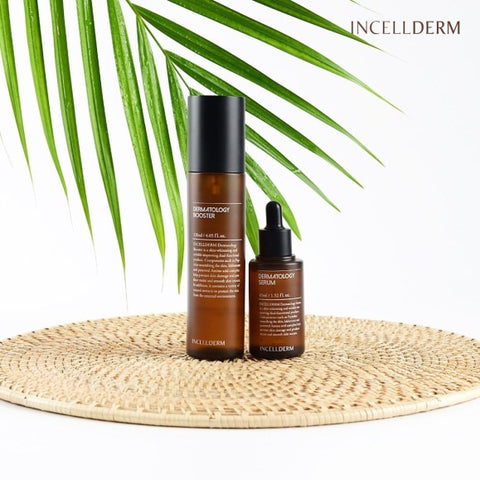 Dermatology Booster Incellderm