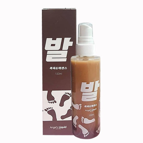 Angel's Liquid Spray Foot 100ml
